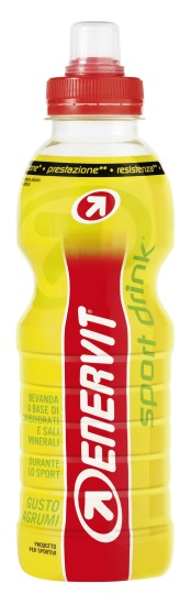 Sport Drink - Agrumes 10098